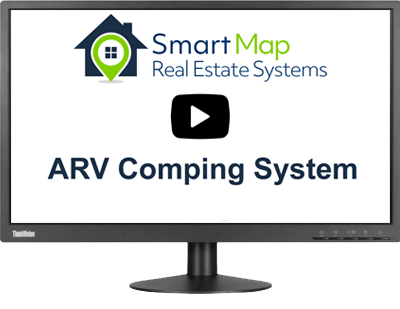 smart map real estate systems
